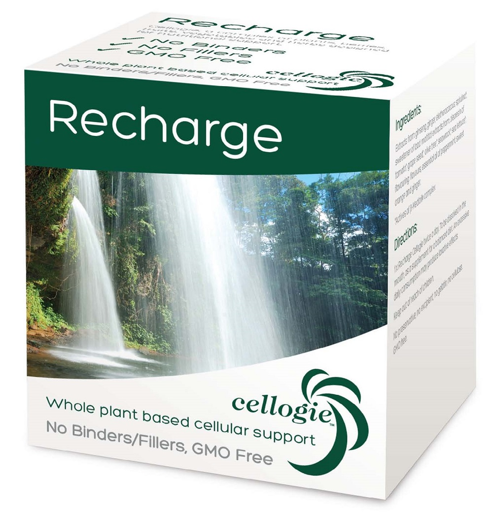 Cellogie Recharge