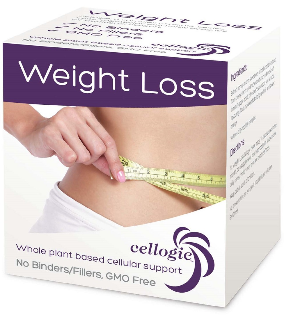 Cellogie Weight Loss