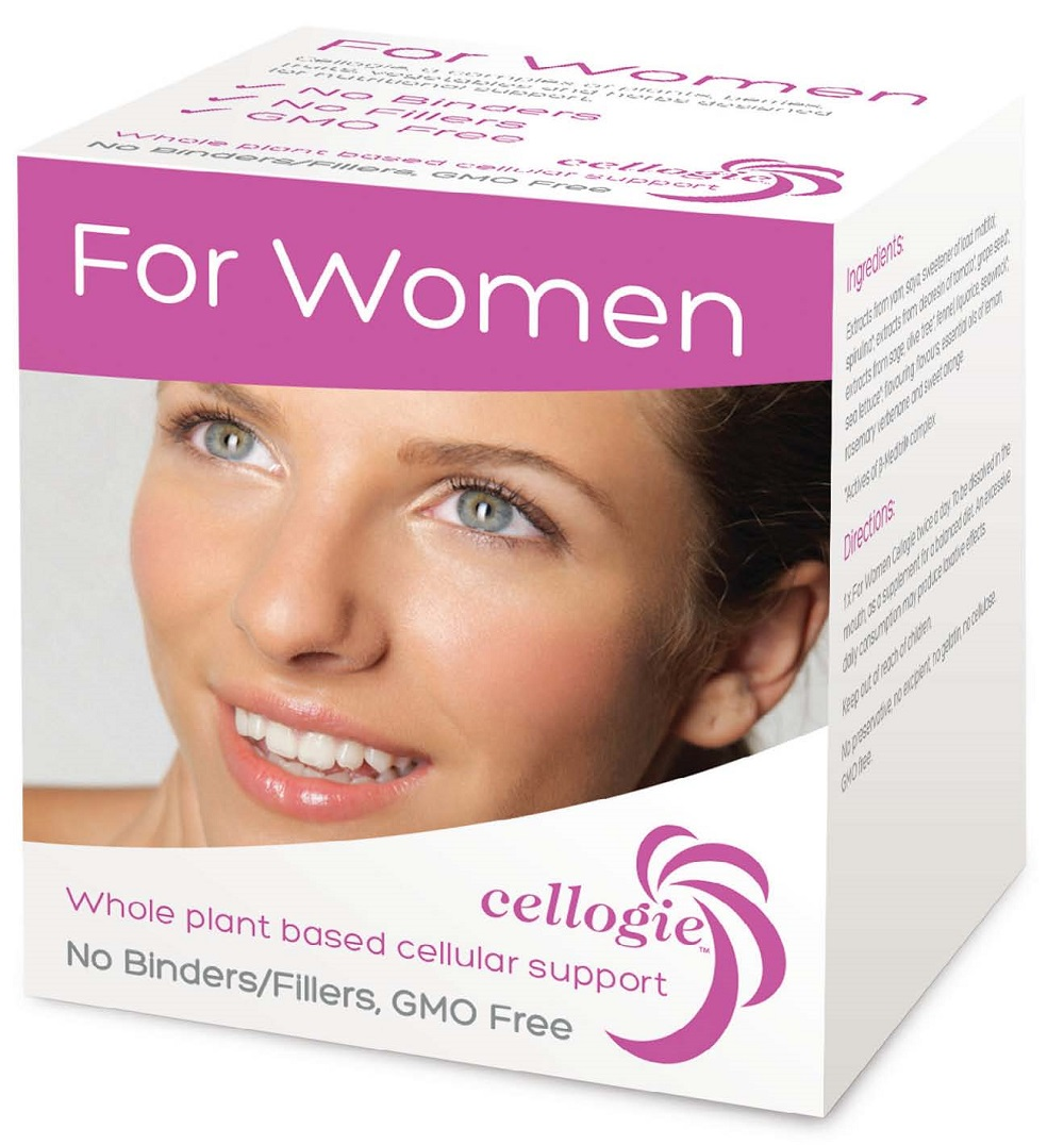 Cellogie For Women