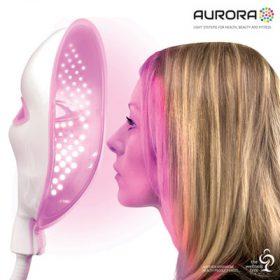 Aurora Face Mask
